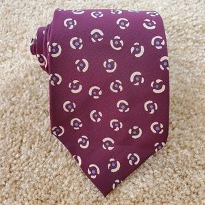 Men's Polo Tie